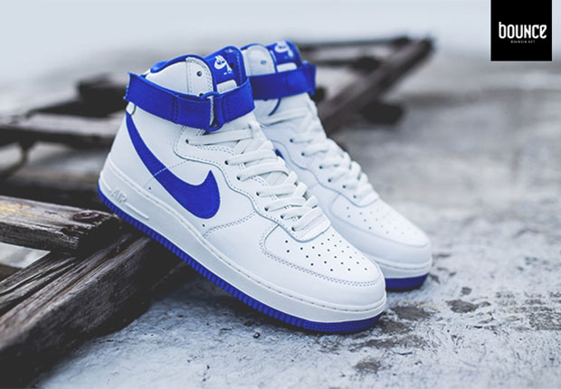 Nike Air Force 1 High Retro
