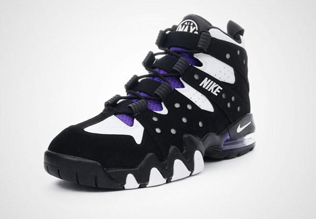 finest selection 9bf52 06a8b nike-air-max2-cb-og-black-white-purple- ...