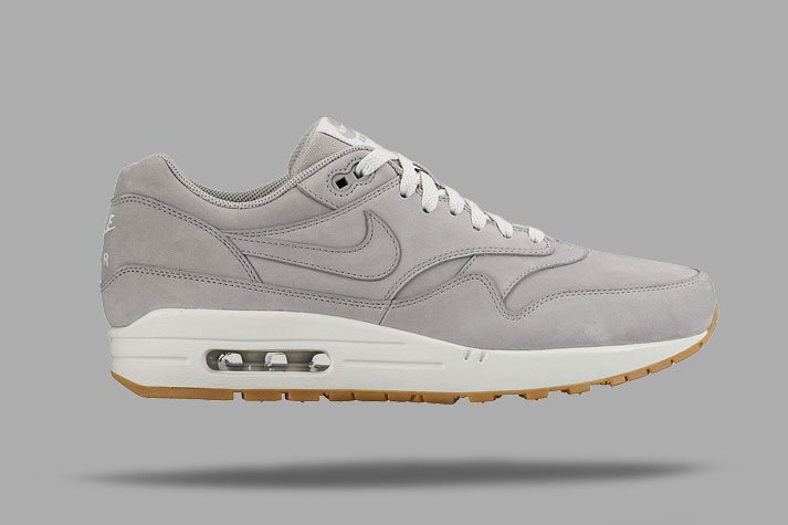 nike air max premium leather