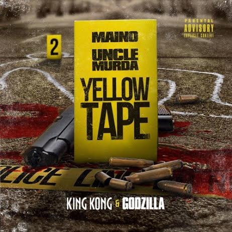 maino and murda yellow tape