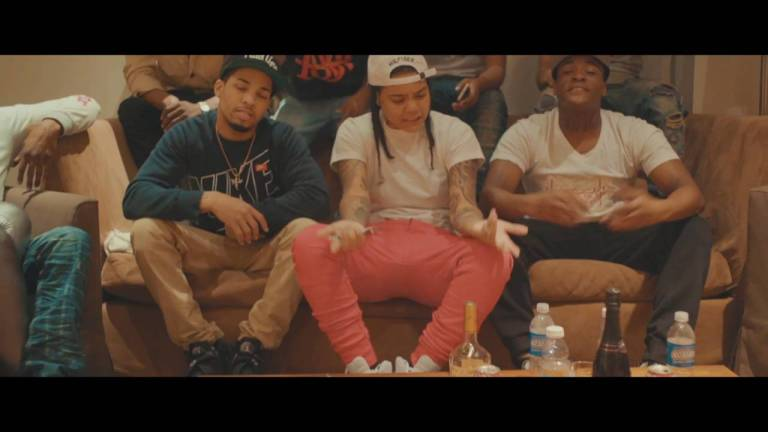 Young M.A ooouuu