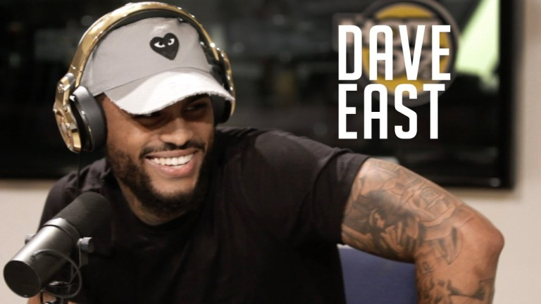 dave east - 007 freestyle