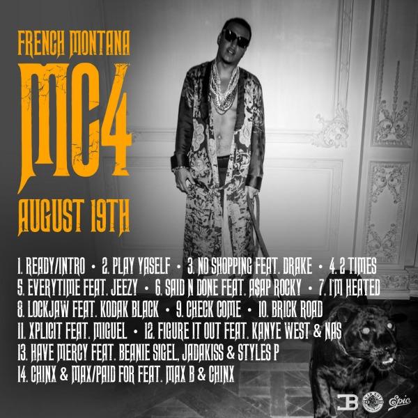 MC4 BACK COVER