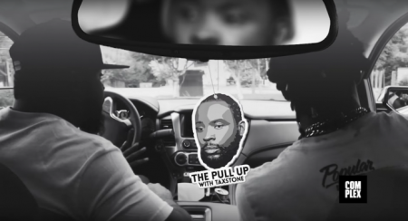 taxstone the pull up