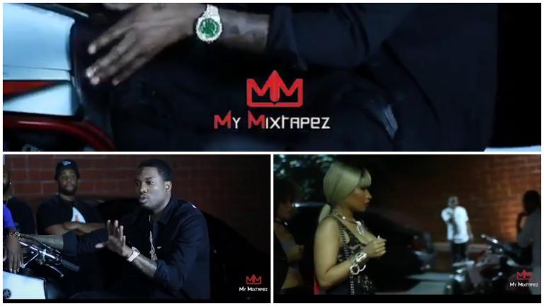meek mill mymixtapez interview