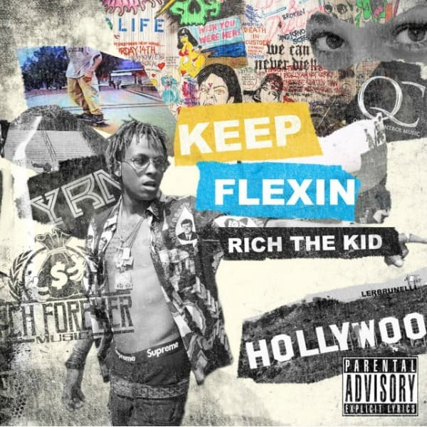 rich-the-kid-keep-flexin-mixtape